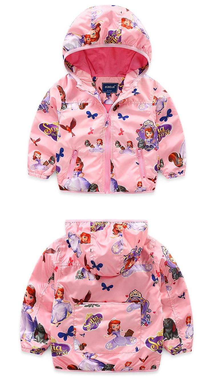 2020 casacos com capuz para meninas outerwear