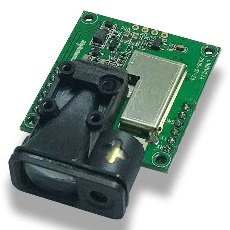 Laser Ranging SensorInfrared Lidar Displacement ModuleDistance Sensor Module