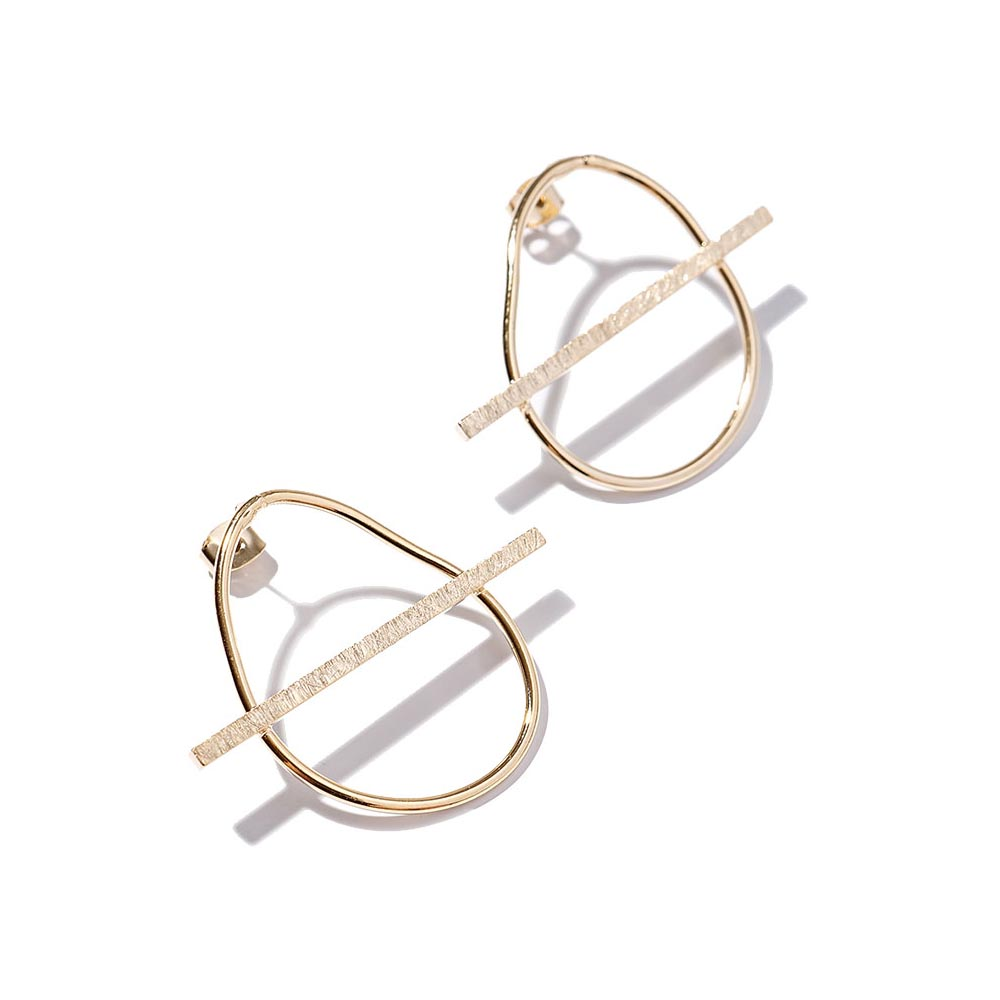 Jewelry Dangle Earrings Exclaim for womens 033G2386E Jewellery Womens Accessories Bijouterie