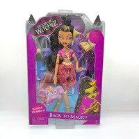 NEUE BOX Mode Action Figure Bratz Bratzillaz Puppe Mehrere Wahl Beste Geschenk für Kind 1PC