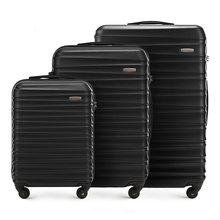 20/24/28 inç ABS sert kabuk arabası bagaj yüksek kapasiteli moda seyahat bavul süper hafif evrensel tekerlek bagaj pratik
