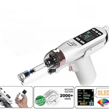 Facial-Care-Tool Wrinkle Removal Meso-Gun Anti-Aging Moisturizing Vacuum-Injection Hyaluronic-Acid