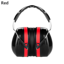 Noise Reduction Earmuffs Ear Protection SNR 29 DB for Maintenance Construction Woodworking Adjustable Hearing Protector Earmuff