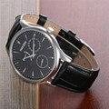 Мужские часы NAKZEN  спортивные ультратонкие кварцевые часы из нержавеющей стали  повседневные наручные часы