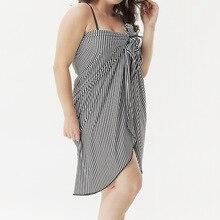 Горячая Распродажа, Европа и Америка,, полосатая пляжная юбка, бикини, Солнцезащитная рубашка, блузка, многофункциональная шаль, A6028