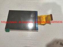 شاشة عرض LCD جديدة لسوني سايبر شوت DSC WX150 DSC WX300 DSC H90 WX150 WX300 H90 WX350 كاميرا رقمية