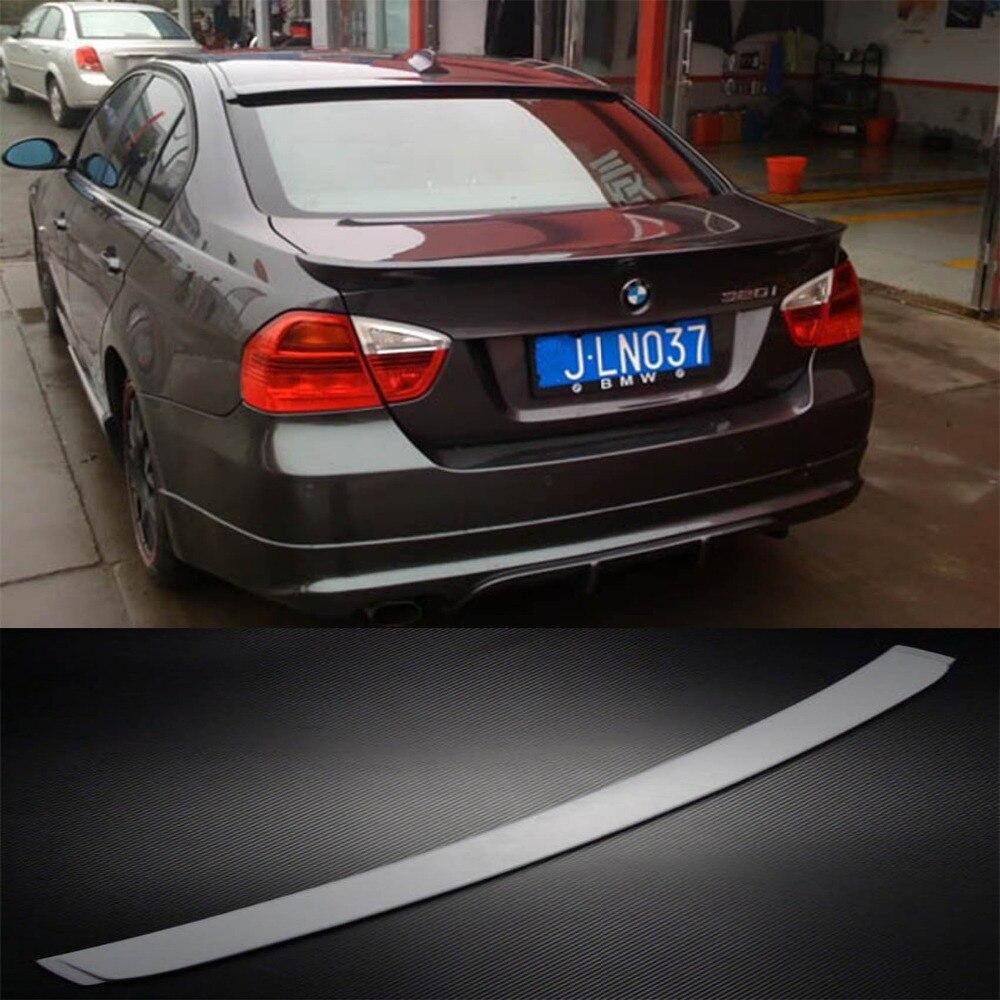 Rear window spoiler 3-Serie E90 Sedan 2005-2012