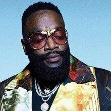 2019 Luxury Metal Oversized Bee Pilot Sunglasses Women/Men G