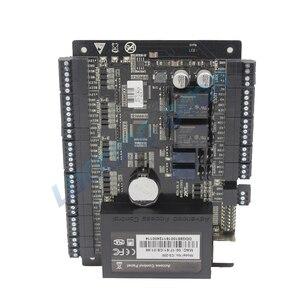 Image 5 - IP basierend Tür Access Control Panel mit 4 stücke KR300 Reader TCP/IP RS485 Kommunikation Erweiterte Access Control Wiegand 26