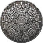 Hobo Nickel 1880-O U...