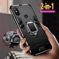 Custodia per Xiaomi MI Max 3 Mix 2 2s A1 A2 Lite A3 Poco M3 X3 Nfc F1 F2 Redmi Note 9 9s 8 Pro Max 9A 9C 8T 8A Cover per telefono