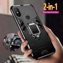 Чехол для телефона Xiaomi MI Max 3 Mix 2 2s A1 A2 Lite A3 Poco M3 X3 Nfc F1 F2 Redmi Note 9 9s 8 Pro Max 9A 9C 8T 8A