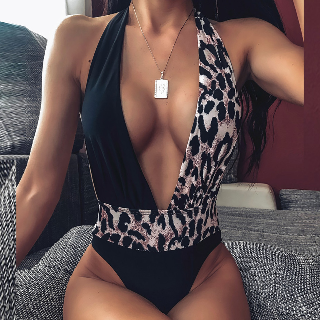 New-fashioned Womens Bathing Suits Femme Thin Soft Intiamtes Deep V-neck Ladies Underwear Lingerie With Padded Push Up Bra Sets