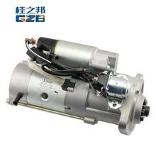 цена на Excavator Spare Parts ME049303(M008T87171)(6D34) starting motor