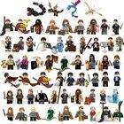 Harry Series Figures...