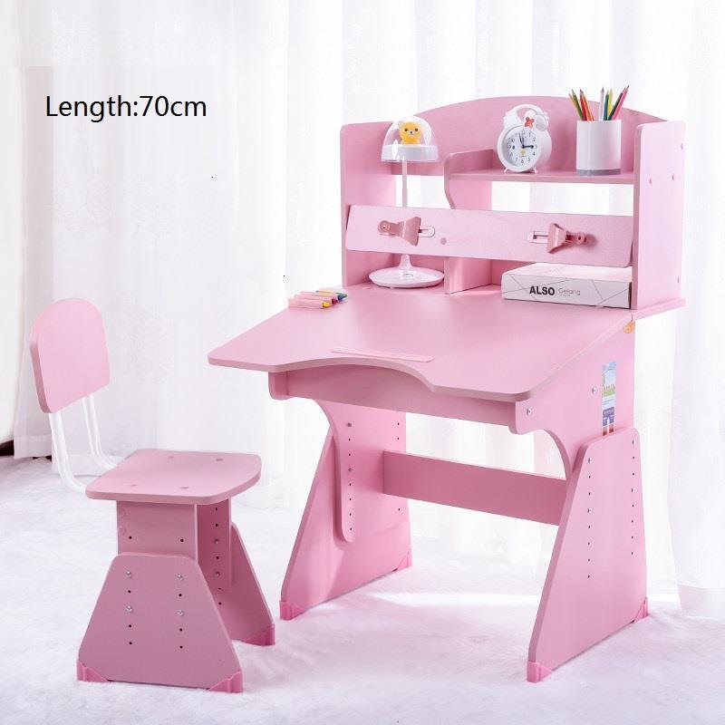 Children Chair And Pour Silla Y Infantiles Desk Scrivania Bambini Play Adjustable Enfant Mesa Infantil Study Table For Kids