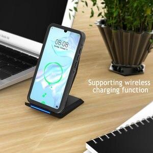 Image 5 - Huawei P30Lite Chống Nước Funda Huawei P30 Pro 360 Bảo Vệ IP68 Trong Suốt dùng cho Huawei P30 Lite Ốp Lưng Nước chứng minh Bao