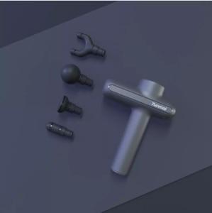 Xiaomi YUNMAI массажный пистолет xiaomi массажер пистолет машина для глубокой релаксации мышц фасции массажер 3 режима тела xiaomi массажер
