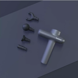 Image 4 - YUNMAI شاومي تدليك بندقية مدلك بندقية آلة العضلات العميقة الاسترخاء اللفافة مدلك 3 طرق الجسم مدلك ل شاومي