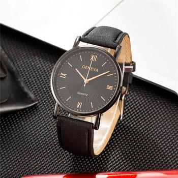 Relogio Masculino Fashion Men's Watch Military Business Men Watch Leather Sport Watches for Men Clock Wristwatch Reloj Hombre 2019 megir masculino watches men fashion sport stainless steel case leather band watch quartz business wristwatch reloj hombre