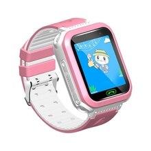 S10 Phone Watch, Kids Watch, GPS Smart Positioning Watch,Waterproof Kids Smart Watch