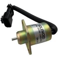 V1505 R90 Fuel Stop Solenóide Válvula 1503ES-12A5UC9S SA-4561-T para o PORTADOR  THERMO KING