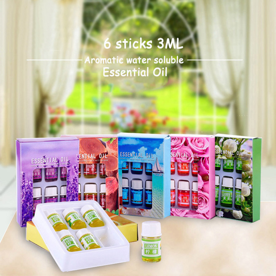 Essential Massage Aroma Oils Rose Lavender Essential Oils For Aromatherapy Diffusers Massage Fragrances Lemon Ocean Oil