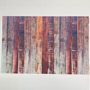 Image 2 - Planches de planche de bois Texture Portrait Grunge arrière plans de photographie personnalisés décors de photographie pour décors de Studio Photo