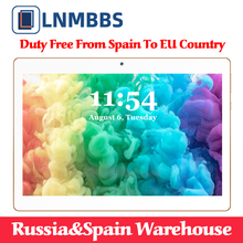 LNMBBS K107 tablet 10.1 inch 3G Phone Call tablets Android 7.0 Octa Core 4G RAM 64G ROM Phablet WiFi Bluetooth GPS IPS Tablet PC цена в Москве и Питере