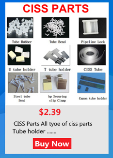 ciss parts