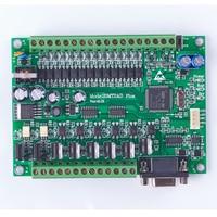 plc programmable logic controller plc 20MT FX2N 12 input 8 output 0~10V 2 ad transistor automatic controller