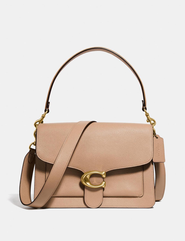 Luxury Messenger Bag Shoulder Bag Coach Tabby Shoulder Bag Women Fashion Small Bags 73723