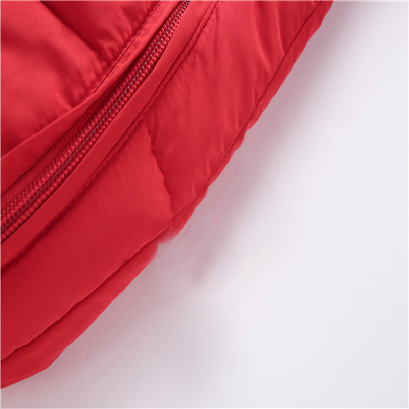 Baby jumpsuit down jacket Newborn Baby Boy Girl Cartoon Winter Warm Thick Jumpsuit Hooded Coat Outwear #4AA22 (22)