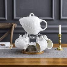 Европейский стиль деревянная подвесная чашка подсвечник нагревательный