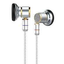 Astrotec Lyra Nature écouteurs intra auriculaires Hifi MMCX métal écouteur haute fidélité phare écouteurs câble remplaçable