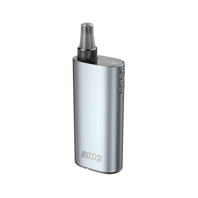 Heat Not Burn Vape Device IUOC 2.0 Using For Regular Cigarettes Heated Tobacco For our Health vs Electronic Cigarette