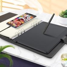 Проводной Цифровой SN540 iPad планшет ноутбук доска для рисования Интеллектуальный почерк для Android