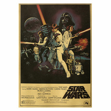 STAR WARS EPISODE IV:…
