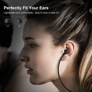 Image 5 - Lewinner W1บลูทูธหูฟังพร้อมไมโครโฟนIPX5กันน้ำกีฬาหูฟังไร้สายบลูทูธสำหรับโทรศัพท์iPhone Xiaomi