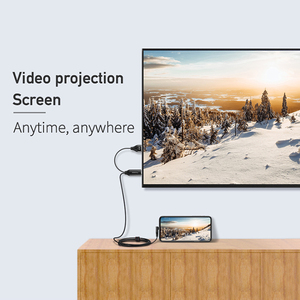 Image 3 - Кабель Mcdodo HDMI HD 4K USB для iPhone X XR XS Max iPad к HDMI TV AV адаптер lightning к HDMI конвертер проектор дисплей HDTV