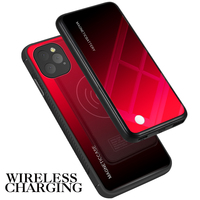 2020 5000mAh Wireless Charging Magnetic Battery Cases For iPhone 11 Pro Max Backup Power Bank Charger Cover For iPhone 11