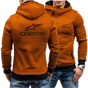 2020 Men's Fashion Hoodie Alpinestars Letter Print Russian Big Promotion Brand Quality Excellent Autumn Hooded Pullover