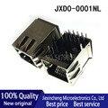5 шт. JXD0-0001NL JXD0-0001 RJ45 CONN MAGJACK 1 порт 1000BASE-T