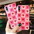 Fashion Pink Heart P...