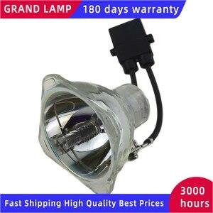 Image 5 - Kompatibel projektor lampe birne NP02LP für NEC NP40 NP40 + NP40G NP50 NP50 + NP50G ohne gehäuse 180 tage garantie HAPPYBATE