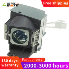 happybate Compatible Projector Lamp RLC 078 For PJD5132/PJD5232L/PJD5134/PJD5234L/PJD6235/PJD6245 With Housing
