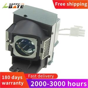 Image 1 - happybate Compatible Projector Lamp RLC 078 For PJD5132/PJD5232L/PJD5134/PJD5234L/PJD6235/PJD6245 With Housing
