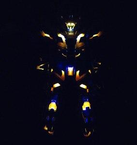 Image 3 - Daban BGM unité de télécommande LED pour Daban Bandai PG 1/60 RX 0, licorne BANSHEE PHENEX Gundam DD062