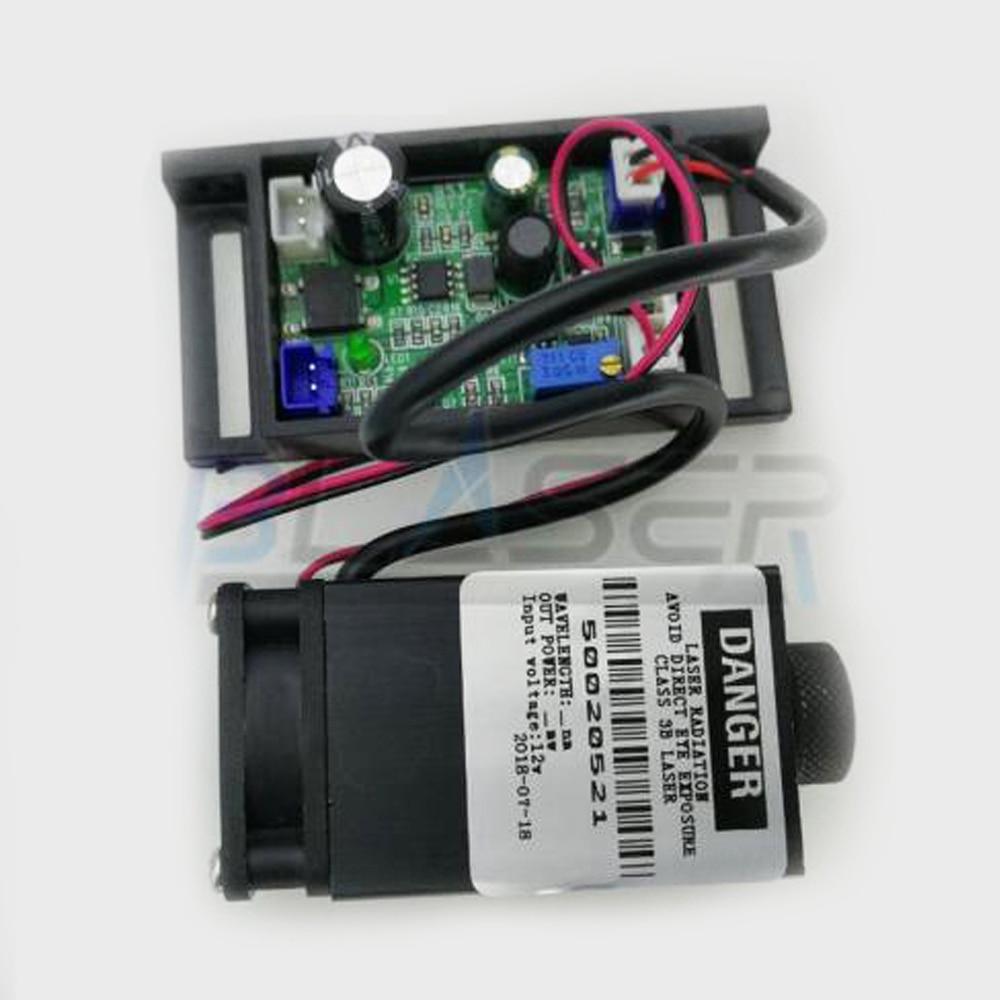 980nm 300mw Infrared Light Laser Module High Power Laser Light Adjustable Focus