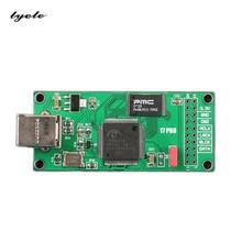 CM6631 IIS digital interface compatible with Italy Amanero USB  192K 32BIT assembled sd lossless digital player board 16bit 24bit 32bit 192k i2s output